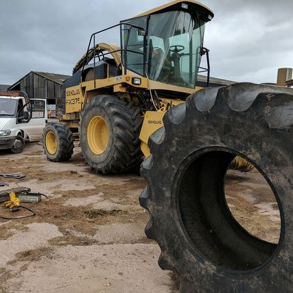 county tyres agricultural tyre repairs